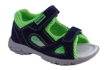 Zvětšit Protetika - Brigs navy, letní boty