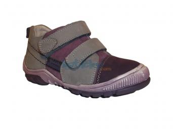 Zvětšit Protetika - Nubi purple, dívčí celoroční obuv