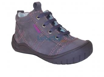 Zvětšit Protetika - Zafra purple, dívčí obuv