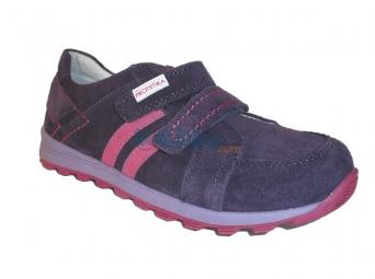 Zvětšit Protetika - Danea purple, dívčí obuv