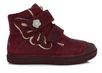 Zvětšit D.D.Step - A049-940AM Rasberry, dívčí celoroční obuv
