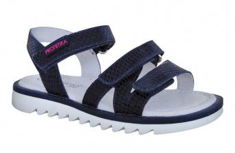 Zvětšit Protetika - Cerise, letní boty