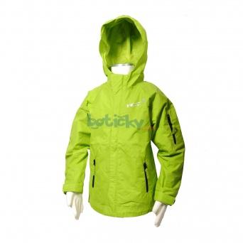 Zvětšit Pidilidi PD0845-19, dětská outdoorová bunda, zelená