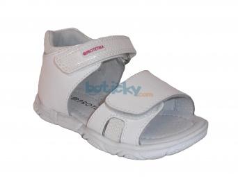 Zvětšit Protetika - Dara, dívčí letní obuv