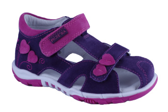 Zvětšit Protetika - Darby, letní boty