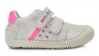 Zvětšit D.D.Step - 063-932AM white, celoroční obuv bare feet