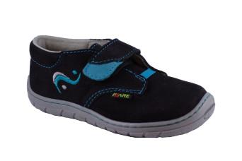 Zvětšit Fare 5112212 černá, celoroční obuv barefoot
