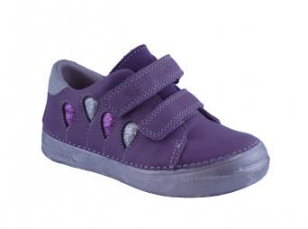 Zvětšit D.D.Step - 040-434 BM lavender, dívčí celoroční obuv