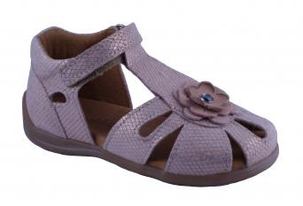 Zvětšit Froddo G2150095-4 nude, 02 dětská letní obuv