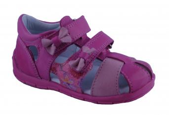 Zvětšit Froddo G2150104 fuxia, 02 dětská letní obuv