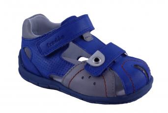 Zvětšit Froddo G2150105-1 blue, 01 dětská letní obuv