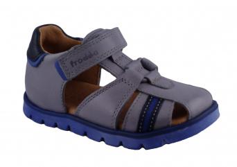 Zvětšit Froddo G2150099-2 grey, 02 dětská letní obuv