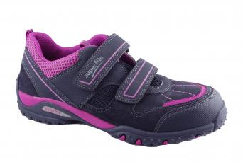 Zvětšit Superfit 1-00224-82, 01 dívčí celoroční obuv