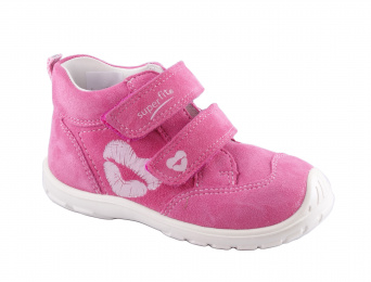 Zvětšit Superfit 2-00344-64, dětská obuv