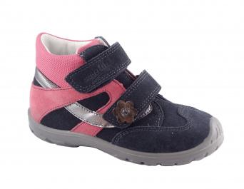 Zvětšit Superfit 1-08325-47, 00 dětská celoroční obuv