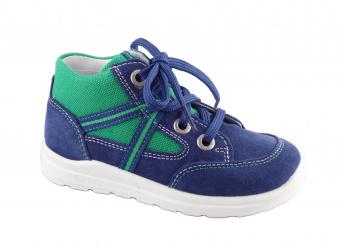 Zvětšit Superfit 2-00322-88, dětská obuv