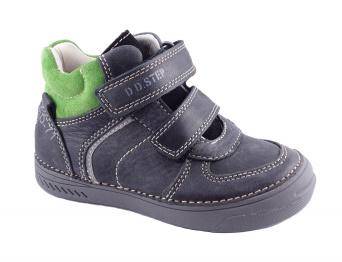 Zvětšit D.D.Step - 040-443 BL black, celoroční obuv