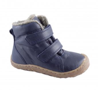 Zvětšit Froddo G2110077 dark blue, 00 dětská vyteplená obuv