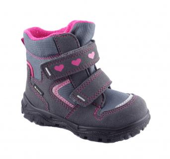 Zvětšit Superfit 8-09045-20, 02 dívčí zimní obuv