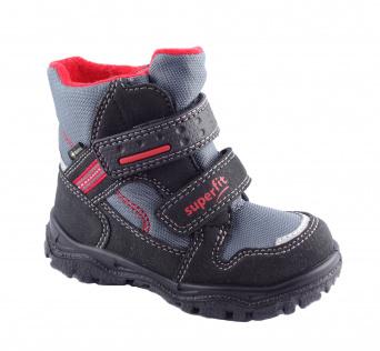 Zvětšit Superfit 5-09044-00, 01 chlapecká zimní obuv