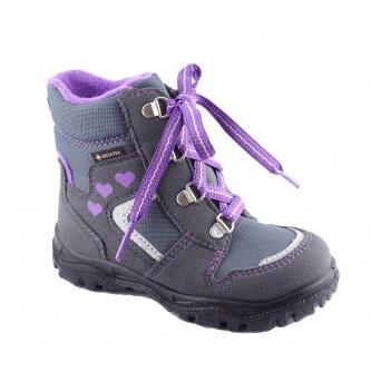 Zvětšit Superfit 5-09046-20, 02 dívčí zimní obuv