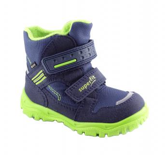 Zvětšit Superfit 5-09044-81, 02 chlapecká zimní obuv