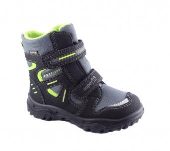 Zvětšit Superfit 8-09080-03, 02 chlapecká zimní obuv