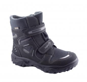 Zvětšit Superfit 8-09080-06, 01 chlapecká zimní obuv