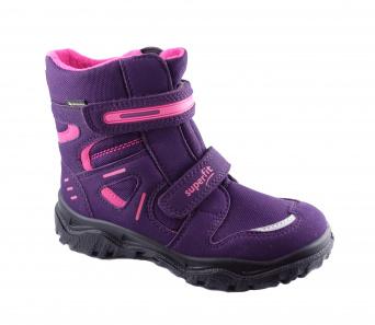 Zvětšit Superfit 5-09080-90, 02 dívčí zimní obuv