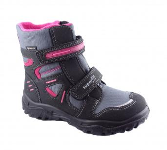 Zvětšit Superfit 8-09080-05, 01 dívčí zimní obuv