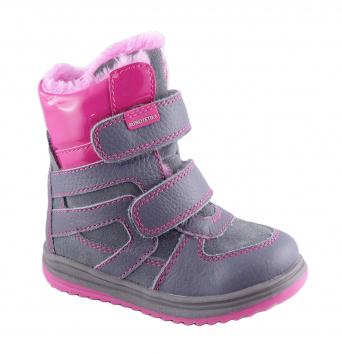 Zvětšit Protetika - Trinity, zimní obuv