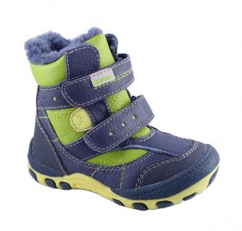 Zvětšit Protetika - Laros green, zimní obuv