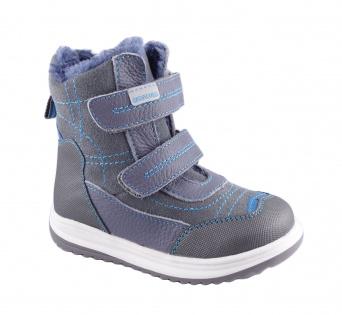 Zvětšit Protetika - Luky grey, zimní obuv