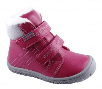 Zvětšit Protetika - Artik fuxia, zimní obuv barefoot