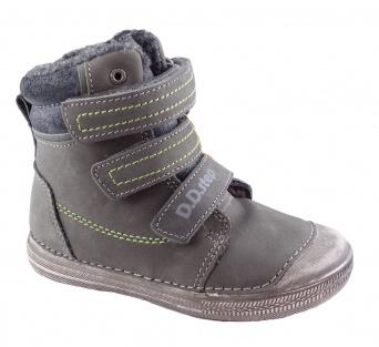 Zvětšit D.D.Step - 049-912AM,chlapecká zimní obuv