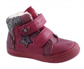 Zvětšit D.D.Step - 040-427AL, 01 dívčí zimní obuv