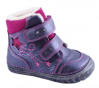 Zvětšit D.D.Step - 029-302, dívčí zimní obuv