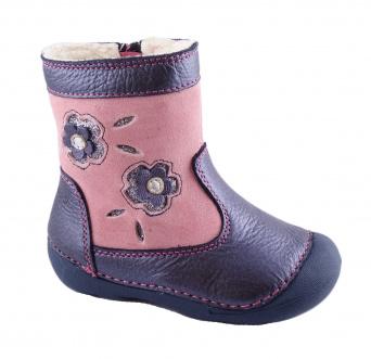 Zvětšit D.D.Step - 015-159A, dívčí zimní obuv