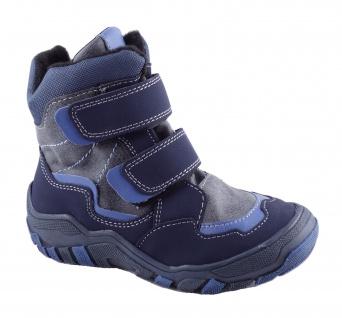 Zvětšit Kornecki 6031 M/GRANAT, chlapecká zimní obuv