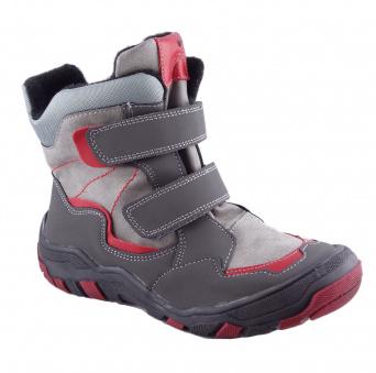 Zvětšit Kornecki 6031 W/GRAFIT, chlapecká zimní obuv