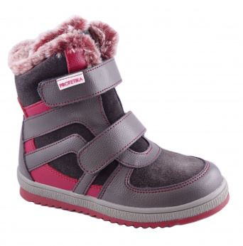 Zvětšit Protetika - Melany grey, zimní obuv
