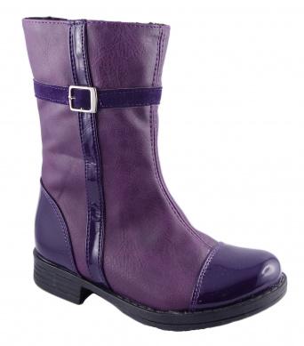 Zvětšit Kornecki 4589, dívčí zimní obuv