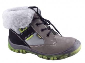 Zvětšit Fare 844162, chlapecká zimní obuv