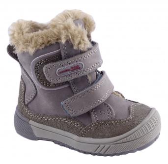 Zvětšit Protetika - Erin šedé, zimní obuv