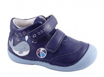 Zvětšit D.D.Step - 015-198 blue, celoroční obuv