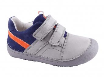 Zvětšit D.D.Step - 063-293M grey, celoroční obuv bare feet