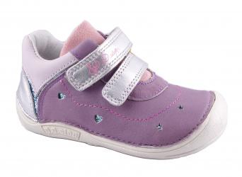 Zvětšit D.D.Step - 018-43A levander, celoroční obuv bare feet