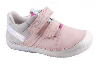 Zvětšit D.D.Step - 063-293CM pink, celoroční obuv bare feet