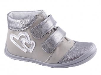 Zvětšit Kornecki 6143 M/POPIEL, celoroční obuv