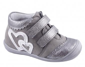 Zvětšit Kornecki 6071 J.GRAFIT, celoroční obuv